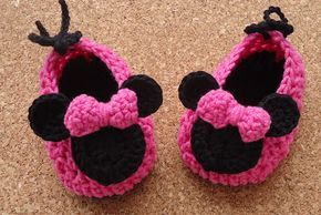 Minnie Mouse !!!! not going to make but oh soooo cute