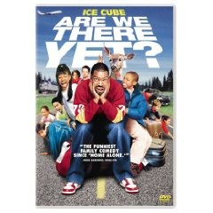 Are we There Yet? Ice Cube, Nia Long, Aleisha Allen, Philip Bolden. 3/5 Stars