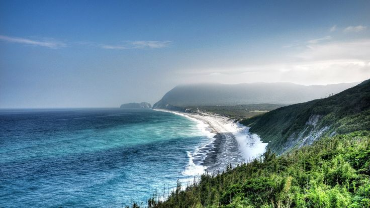 1920x1080 free desktop pictures coastline