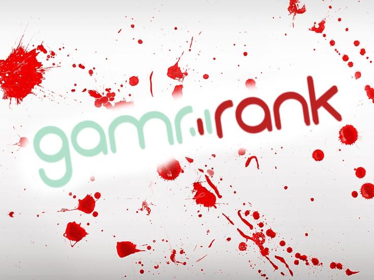 GamrRank in Gimp