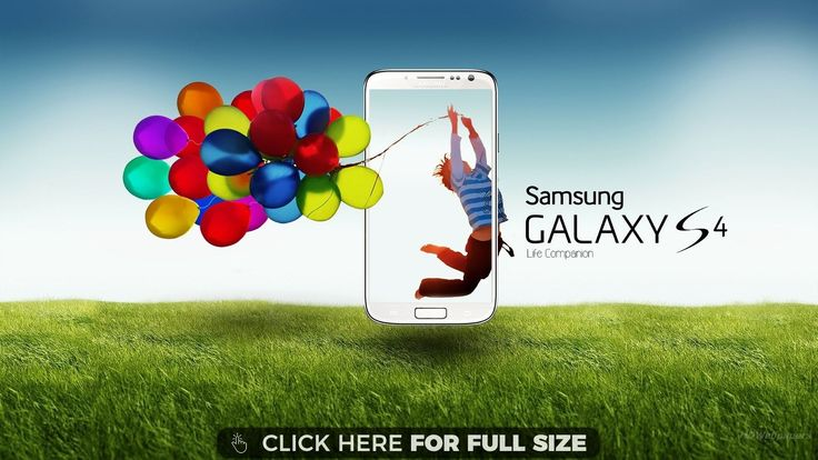 Samsung Galaxy S Desktop