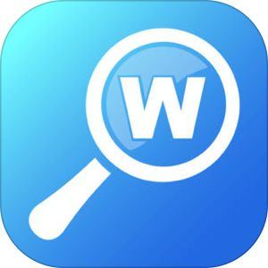 WordWeb Dictionary by WordWeb Software