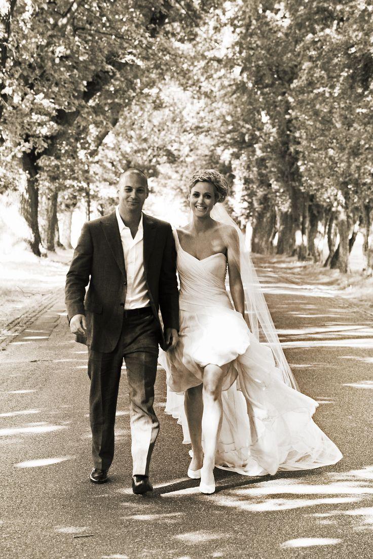 Beautiful Wedding at Millbrook Resort in Queenstown
