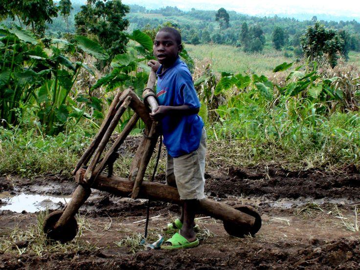 Kongo / Конго  www.nevadatravel.pl