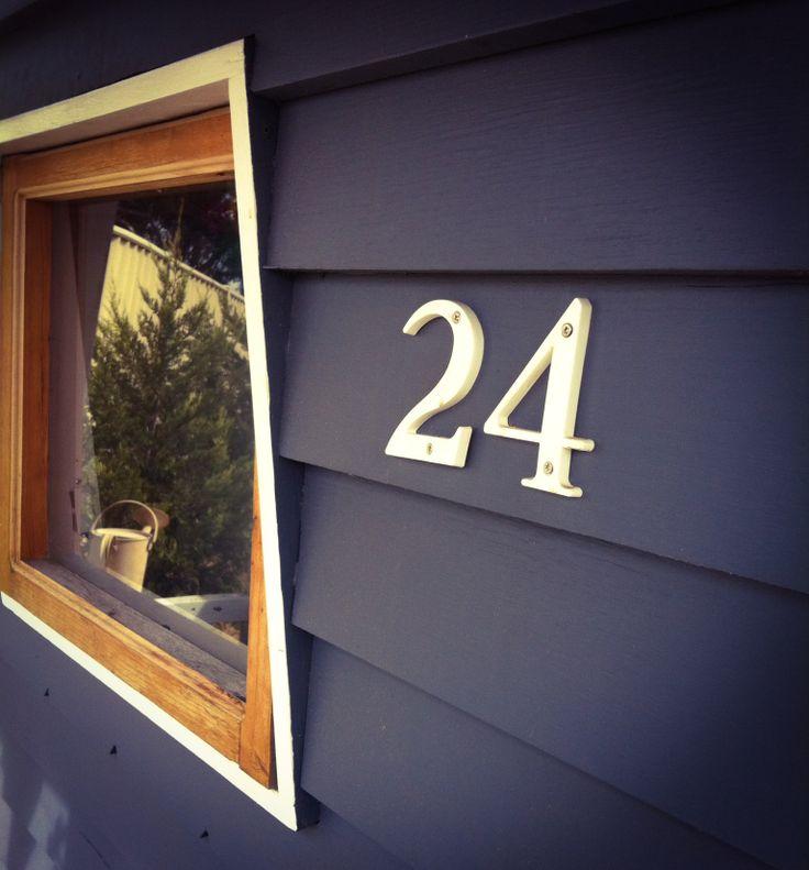 Cubby House window
