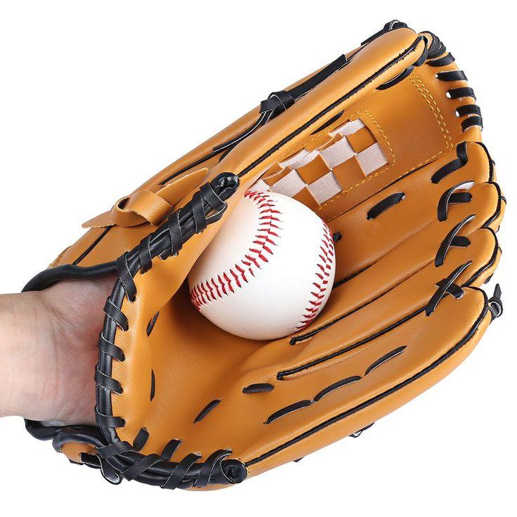 Profesional 1 Unids de Béisbol Hecho A Mano Bola de La Venta Caliente 2.75 Pulgadas Blanco Pelota De Béisbol Softbol Para Deportes Al Aire Libre Práctica de Entrenamiento