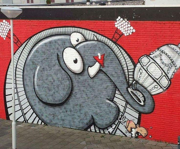 Best Feyenoord Images On Pinterest Th Birthday Apple And - Guy paints over graffiti and rewrites them in a more legible way