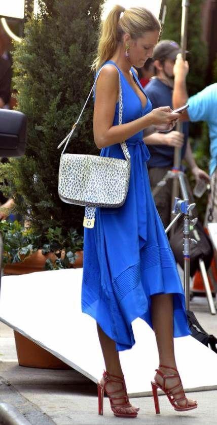 42 ideas heels shoes blue street styles