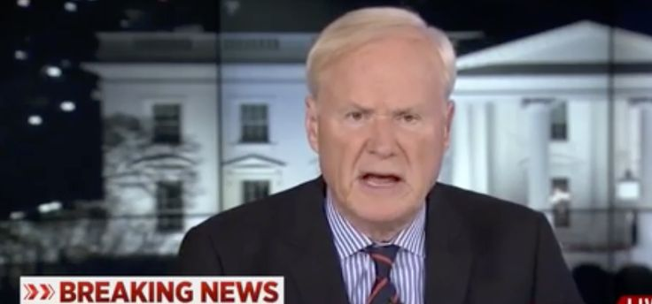 Chris Matthews isn't falling for trump's dangerous distractions.