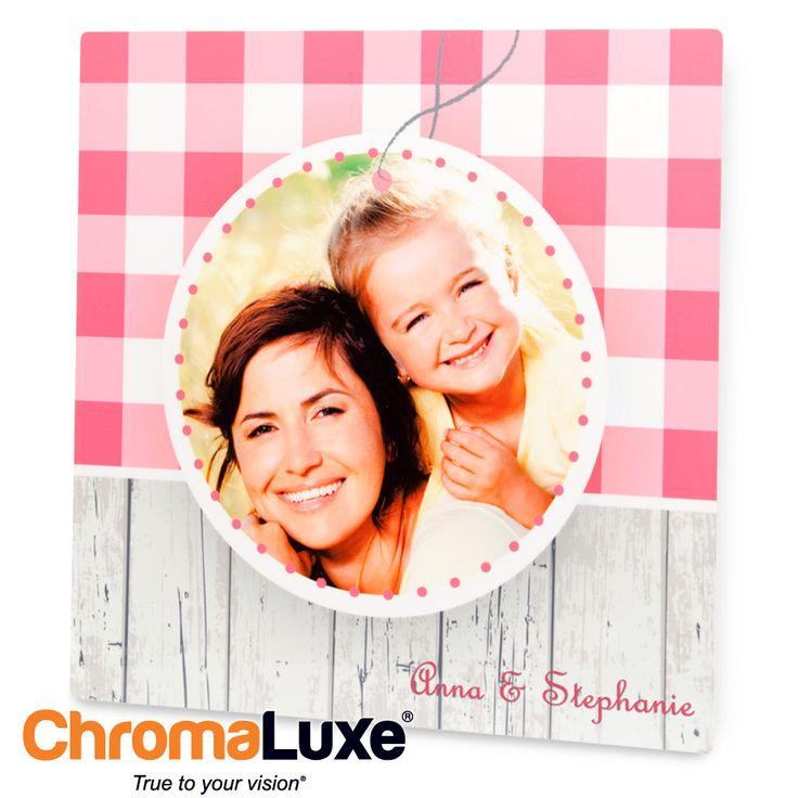 Auf diesen tollen Aluminium Fototafeln kann man Lieblingsfotos auf besondere Weise festhalten!