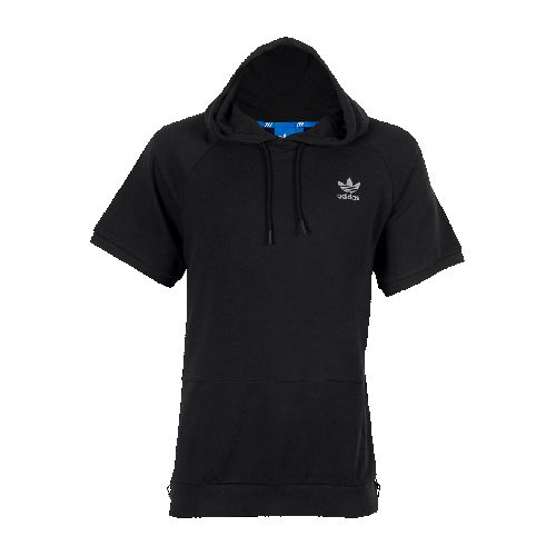 ADIDAS SPORT LUXE SHORT SLEEVE HOODY now available at Foot Locker