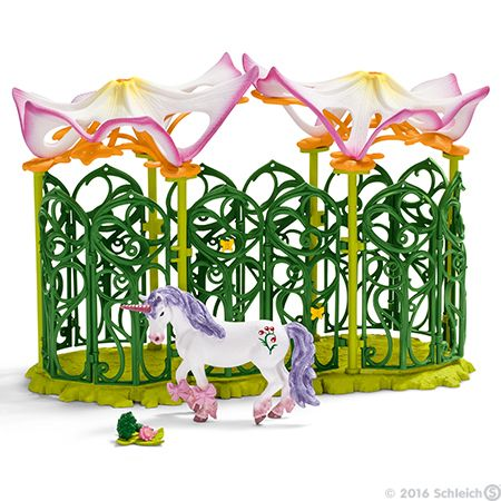 Stable for unicorn and Pegasus