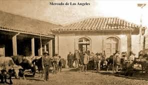 Mercado de Los Angeles