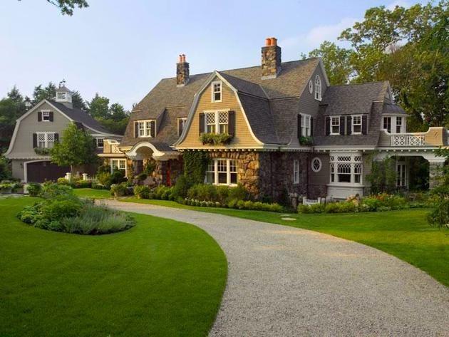 - Quality home exteriors ...