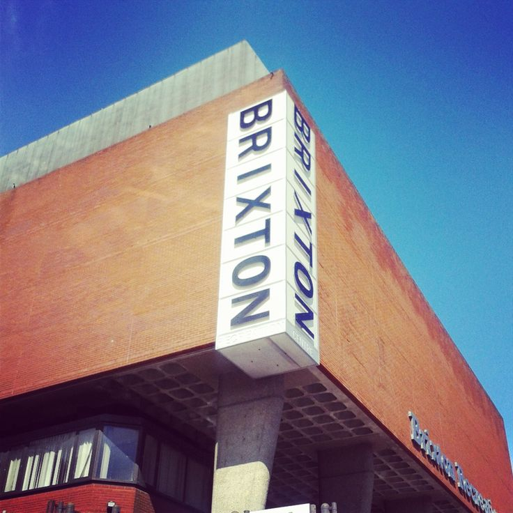Brixton community_Ndyka Bo