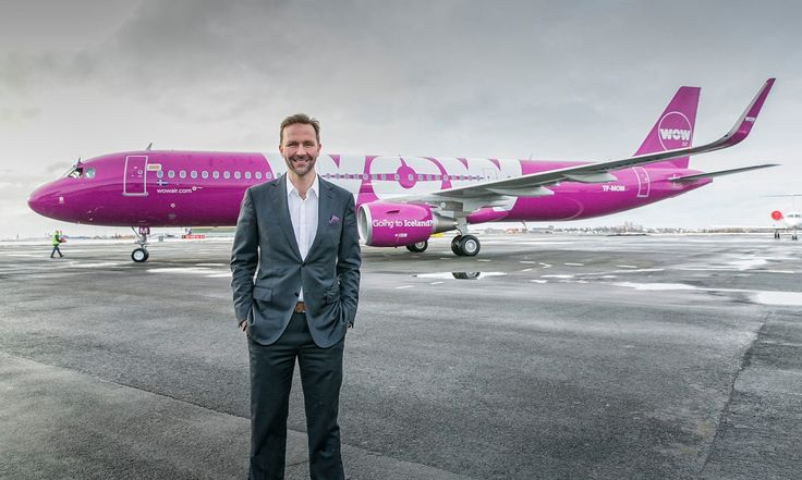 Entrepreneur Skúli Mogensen is selling bargain flights from Europe routed via Reykjavik. But is the deal as good as it seems?