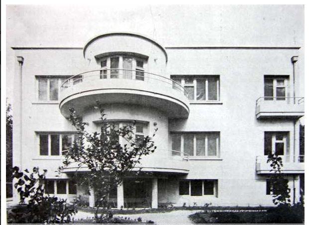 1936, Abidin Mortas, house, Erenköy-İstanbul