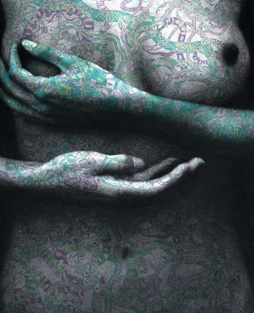 Mejores 53 imágenes de Marco Guerra en Pinterest | Arte corporal ...