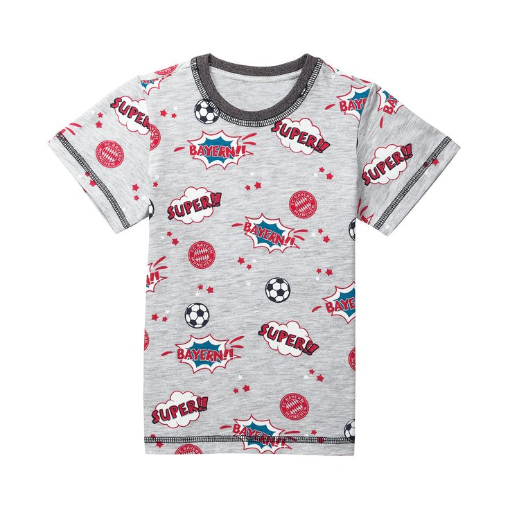 T-Shirt Baby Comic | Official FC Bayern Online Store