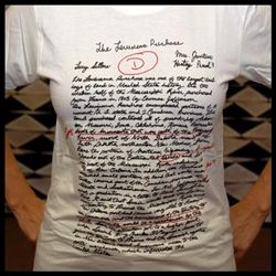 Is this your homework Larry? shirt. $18