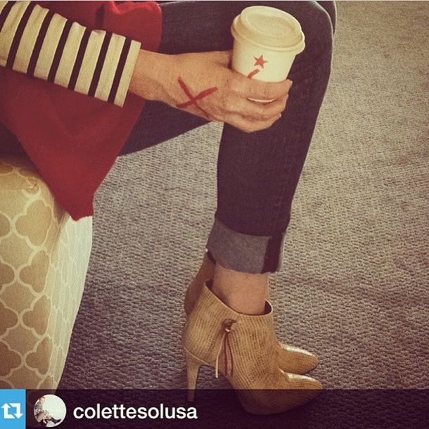 #repost from Colette Sol USA Follow colette_sol on Instagram