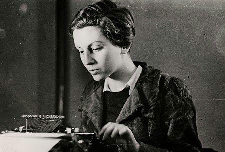 Mujeres en la historia: La fotógrafa de la Guerra Civil, Gerda Taro (1910-1937)