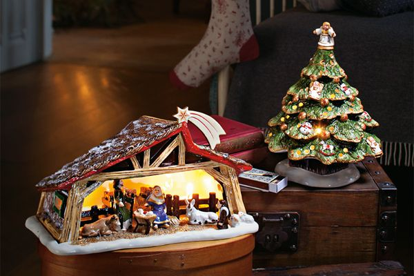 1000 images about villeroy boch on pinterest for Villeroy boch christmas