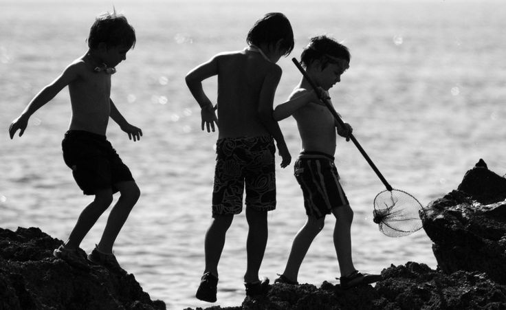 Summer play by Oriol Lloret on 500px