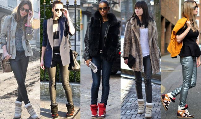 wedge-sneakers... are they business casual? (please please please)