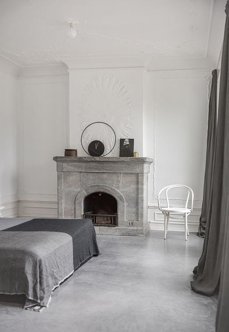 Home Spotlight | The Private Residence of Jonas Bjerre-Poulsen