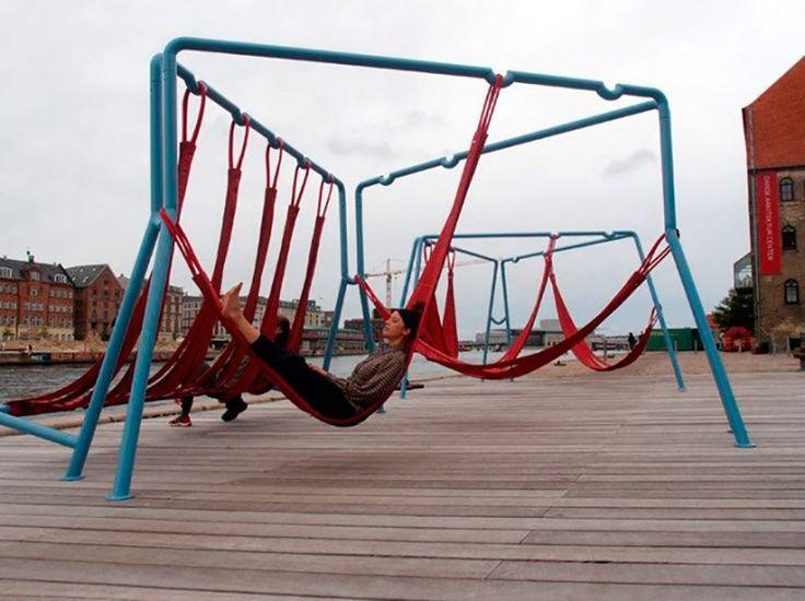 12 mobiliários inteligentes que integram as pessoas às cidades