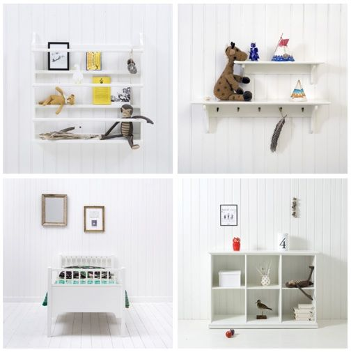 Oliver Furniture II