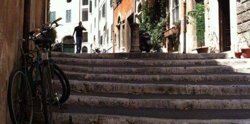 Rione Monti, il quartiere più antico di Roma