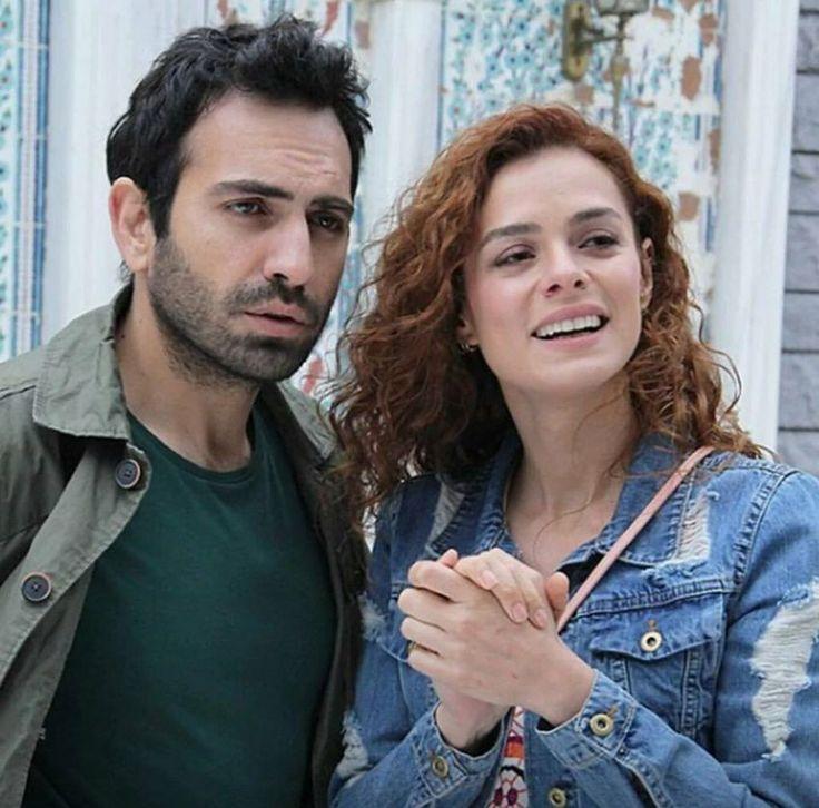 Buğra Gülsoy (Turkey) / Fatih Şekercizade (Buğra Gülsoy) & Zeynep Taşkın Şekercizade (Özge Özpirinçci)