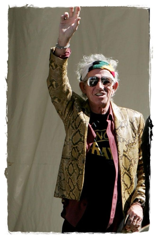 Keith Richards. The Rolling Stones. Under the Influence - Trailer - Documentary. #KeithRichards #StonesIsm #PattiHansen #CrosseyedHeart #MickJagger #GQMagazine