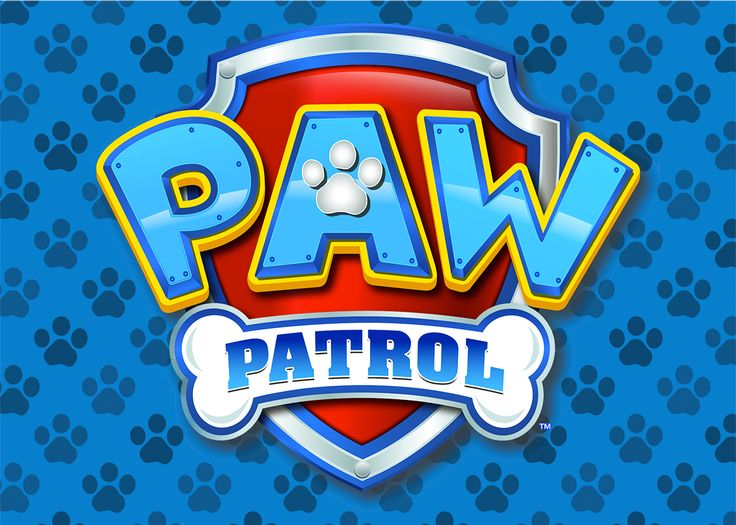 Paw Patrol: Etiquetas para Candy Bar para Imprimir Gratis.