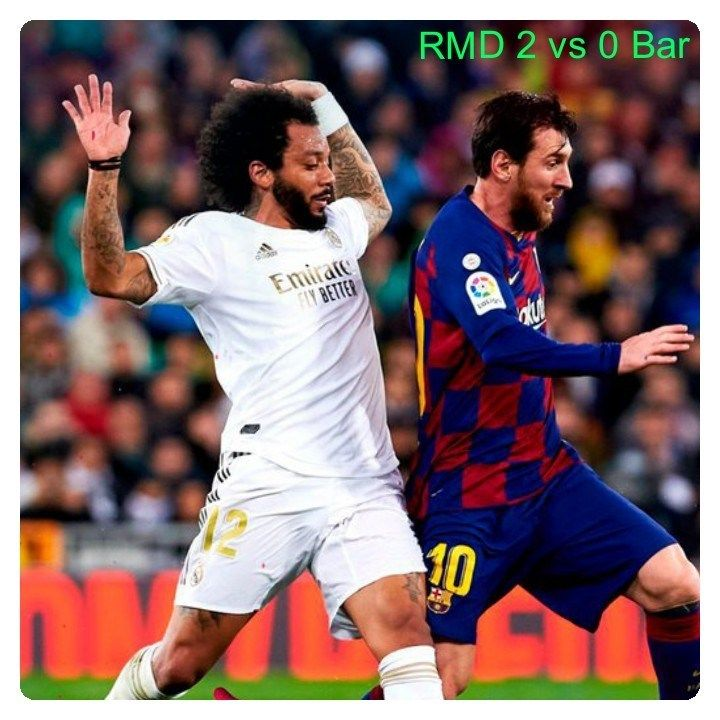 Real Madrid Vs Barcelona 2 0 Highlights Download Video In 2020 Real Madrid Football Gif Football Highlight