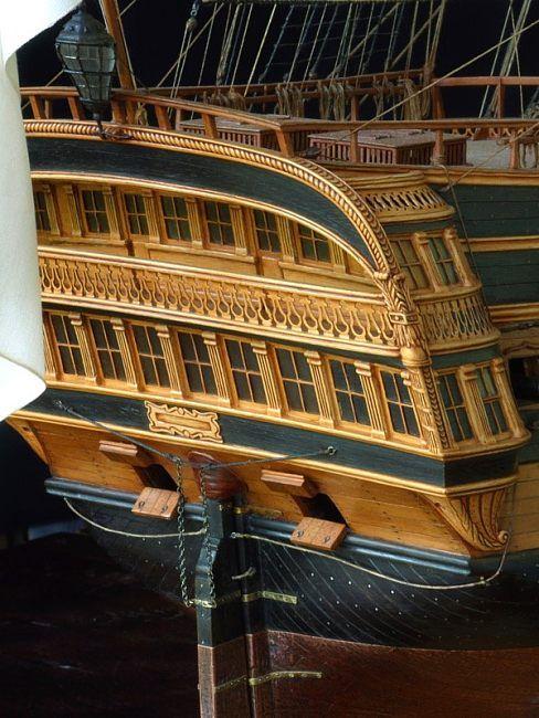 Marine Française fin XVIII°( Version Française) :Maquetland.com:: Le monde de la maquette 74 Guns Ship
