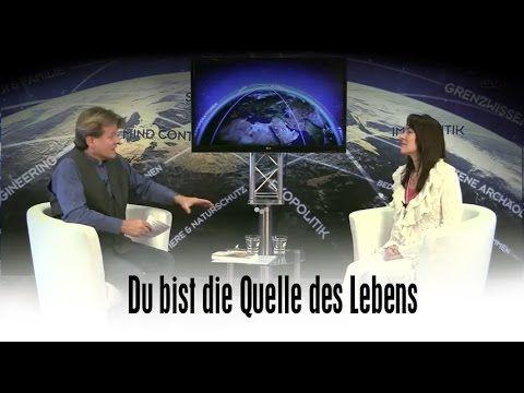 Du bist die Quelle des Lebens! - Lumira Weidner im Gespräch mit Michael ...
