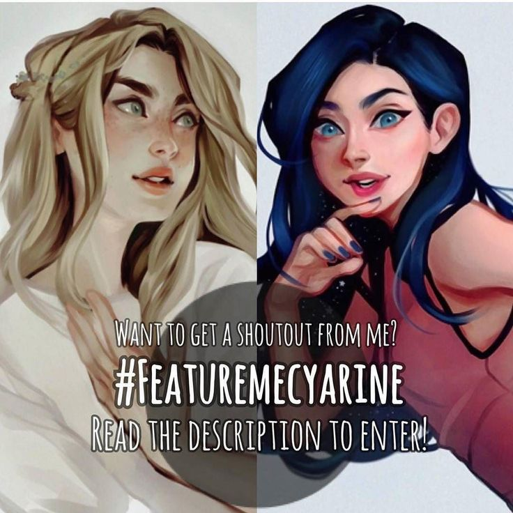 I usually don't share this type of things but I think it's a good opportunity for all the artists who are very talented and the new instagram algorithm is fucking us up. So @Cyarine its giving this awesome chance let's go for it! #featuremecyarine
