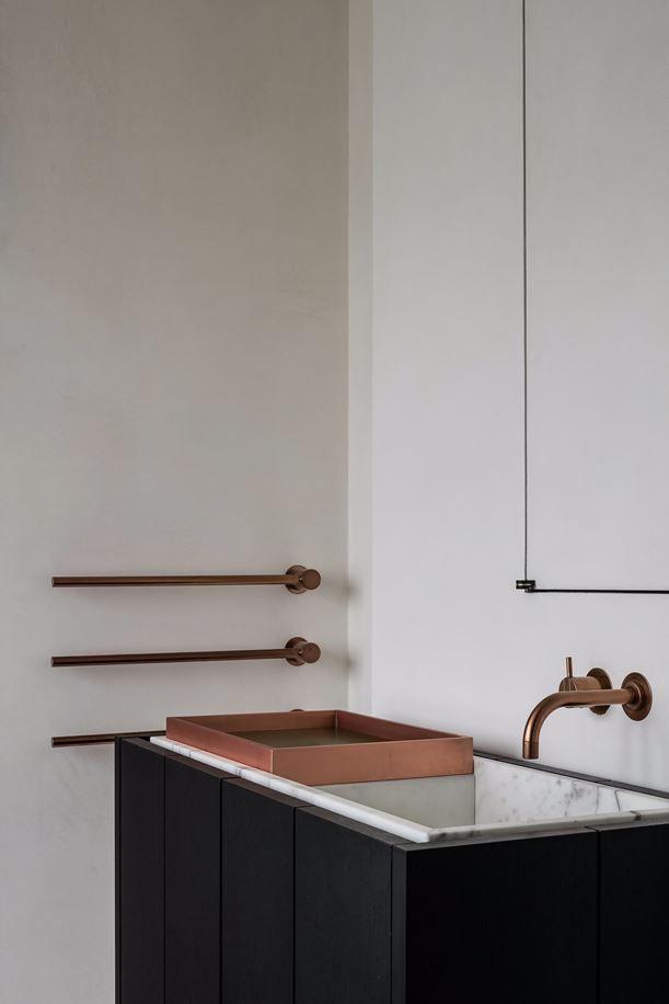 1279 best Bathroom images on Pinterest Bathrooms, Bathroom and - gardine küche modern