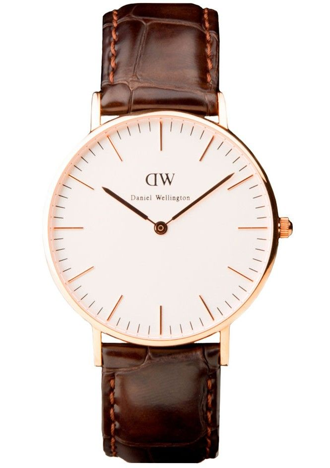Daniel Wellington York Rose 0510DW