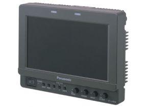 "Promo Monitor Panasonic BT-LH80WUE Portatile 8""  Prezzo speciale per utenti registrati Info: https://www.adcom.it/it/post-produzione/monitors/lcd-hd-portatili-per-gold-mount/panasonic-broadcast-bt-lh80wue/p_n_31_92_1395_22703"