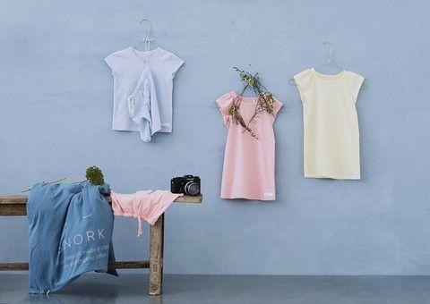 Pyjamas boys - SNORK Copenhagen Organic Nightwear