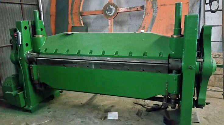 Cizallas guillotinas mecánicas de ocasión (segunda mano, usado)
