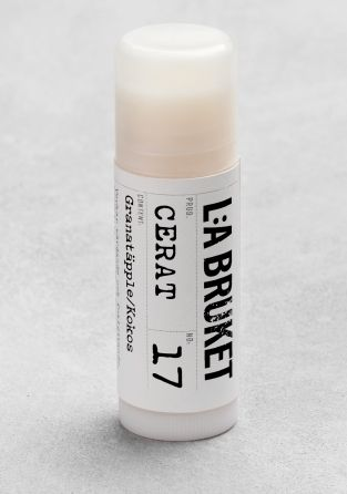 L:a Bruket Lip Balm | Pomegranate/Coconut | Other Stories