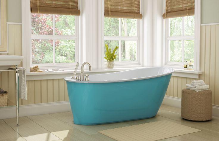 19 best Maax Freestanding Baths images on Pinterest | Freestanding ...