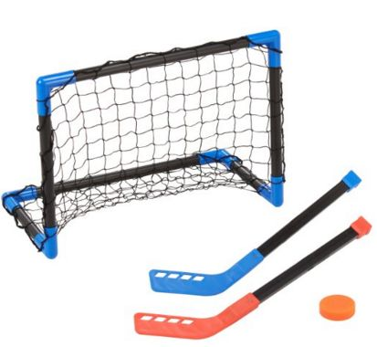 Junior Hockey Set $8.56 (Reg $29.99) - http://couponingforfreebies.com/junior-hockey-set-8-56-reg-29-99/