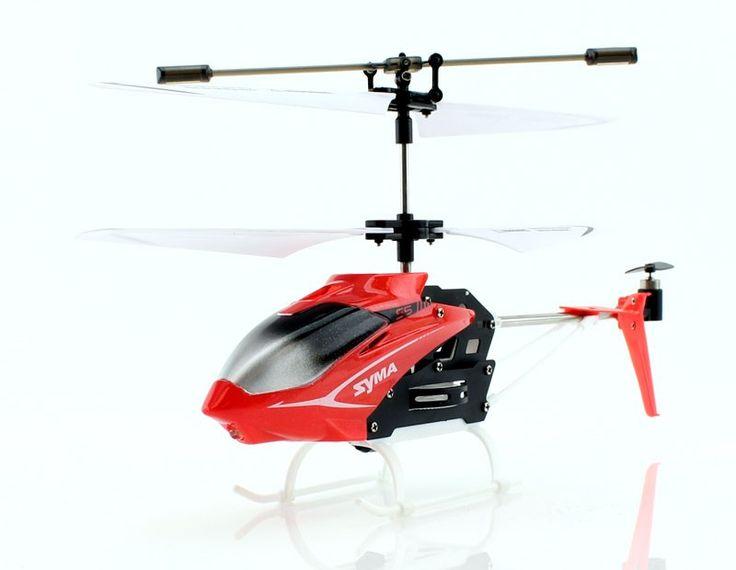 Zdalnie sterowany Helikopter Syma S5