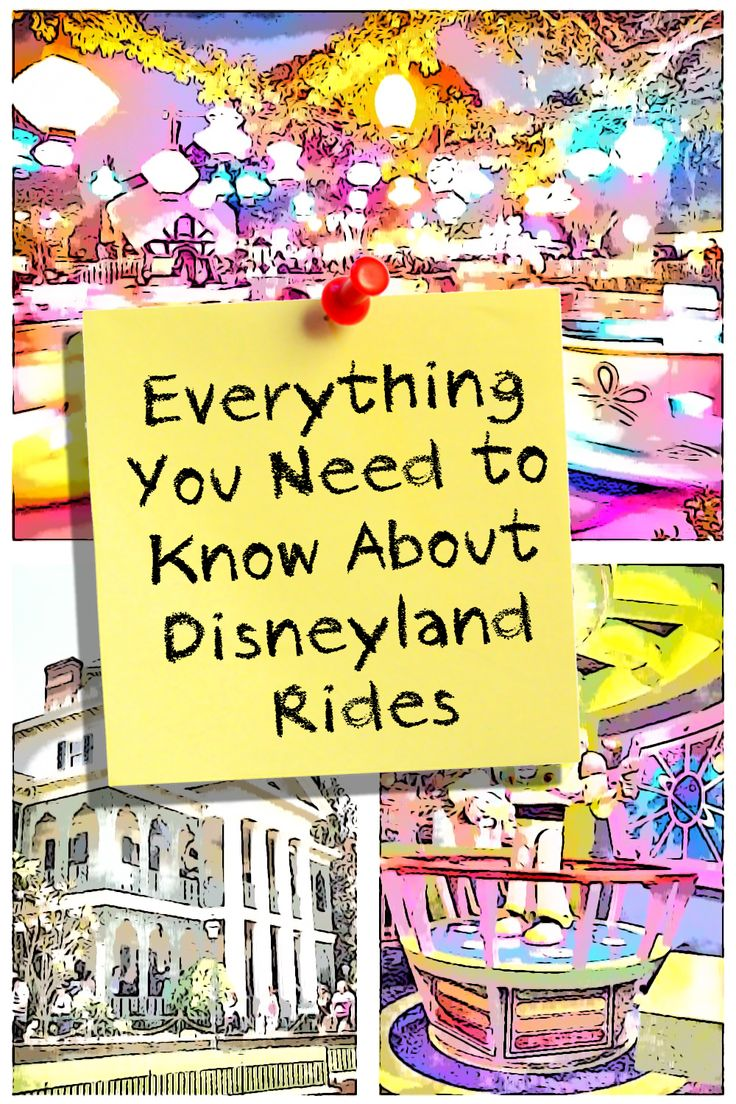 Best Disneyland Rides Secrets Ideas On Pinterest Disney Wait - The 12 best disneyland attractions for your little princess